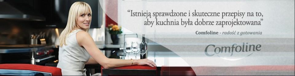 Comfoline - kuchnie w gdynia i gdańsku