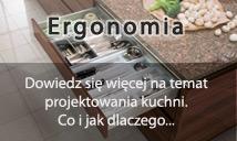 Poradnik o ergonomi w kuchni